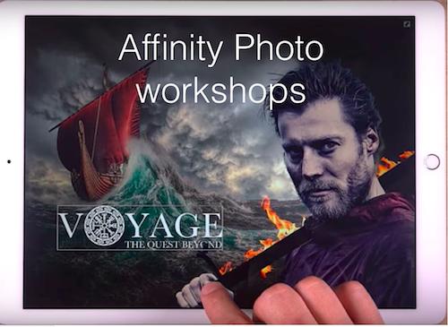 3 affinity photo workshop klein