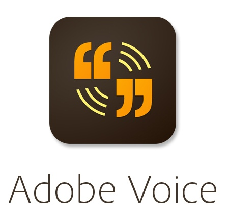 adobe voice 1