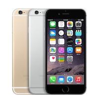 iphone6 kleuren